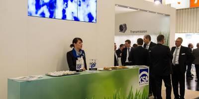 KSM auf der Euroguss 2016