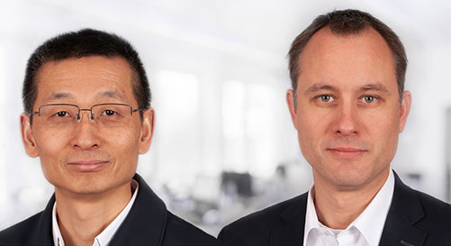 Dr. Zhihua Zhu ist neuer CEO der KSM Castings Group