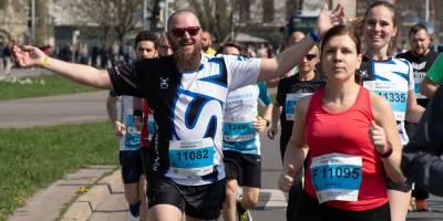 HAJ-Marathon Hannover – läuft!