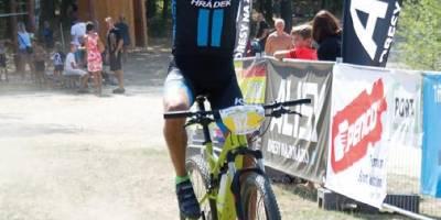 Hrádek nad Nisou, 10.09.2018: Bike Babí léto – Bikemarathon in Hrádek