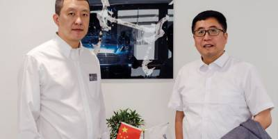 CITIC Dicastal & KSM Castings open Engineering Office in Munich