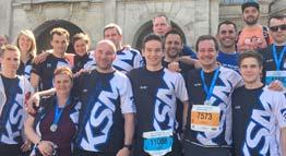 HAJ Hannover Marathon 2018