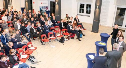 4. Fachforum Digitalisierung bei der KSM Castings Group