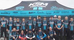 Erste Erfolge des Teams KSM Hrádek