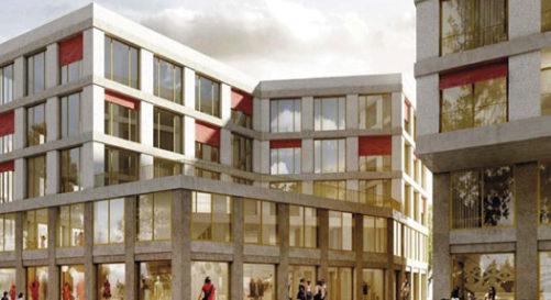 Januar 2019: KSM eröffnet Engineering Office in München